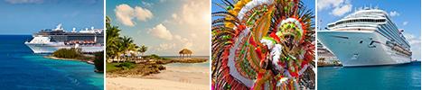 Bahamas 2 Night Cruise Banner